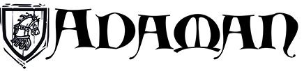 Adaman logo