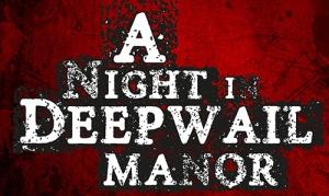 Deepwail Logo