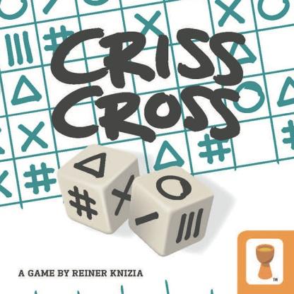Criss Cross - Early 2018